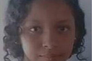Activan Alerta Amber  por la desaparición de Asly Yamileth Genchi Bernal de 13 años