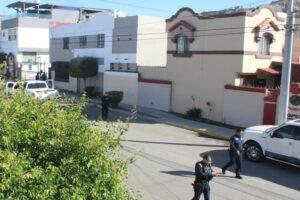 Intentan asesinar a policía en Santa Fe