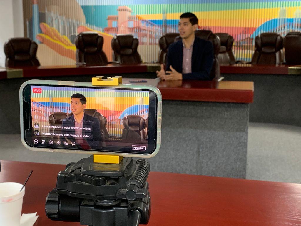 Propone Diputado Román Cota Muñoz atención y solución integral e inmediata a migrantes