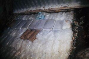 Vinculan a proceso a presunto narco detenido con metanfetamina, opio y fentanilo