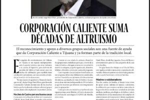 Destaca Revista Expansión a Hank como uno de los 100 empresarios más importantes de México