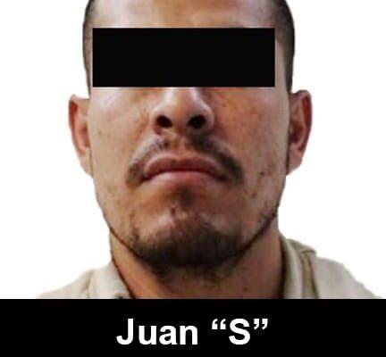 Extraditan a EU a pandillero de Los Ángeles que se dedicaba a matar y traficar droga