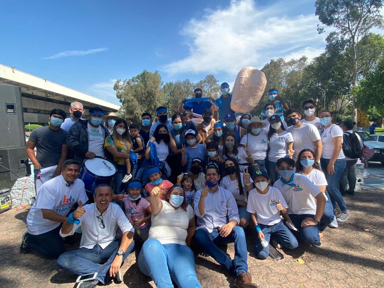 "Mañana dirá todo México ""no al aborto"", dice líder de organización Pro Vida en Tijuana"
