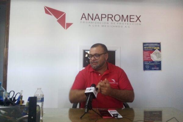 Invita Anapromex a sus afiliados a actualizar sus documentos