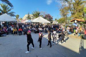 Gozan tecatenses el festival CULTURAL X TECATE